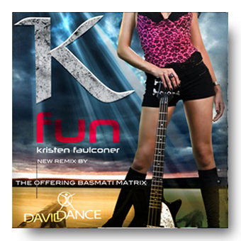 Fun (Basmati Matrix Mix) - Kristen Faulconer and the Offering © FK 2012